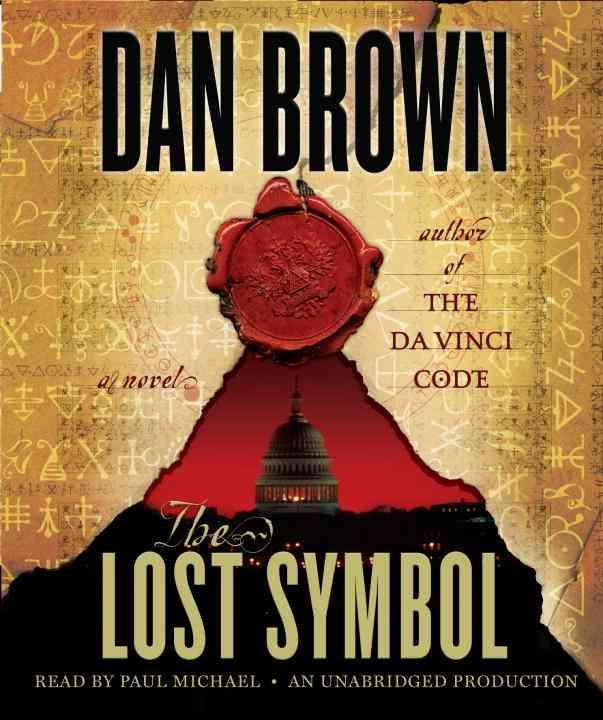 The Lost Symbol: A Novel (CD-Audio)