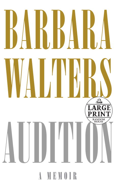 Audition (Large Print)