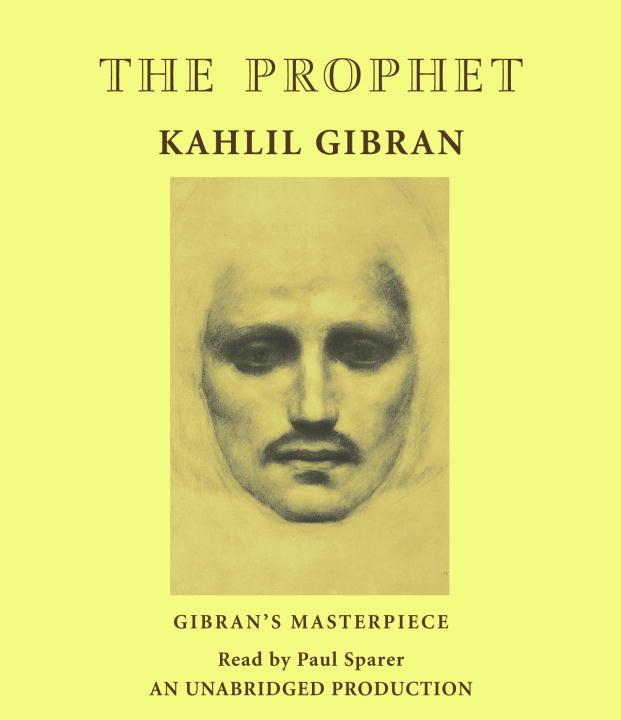 The Prophet (CD-Audio)