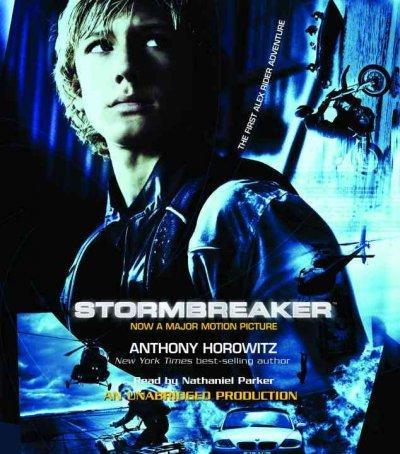 Stormbreaker (CD-Audio)