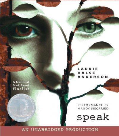 Speak (CD-Audio)