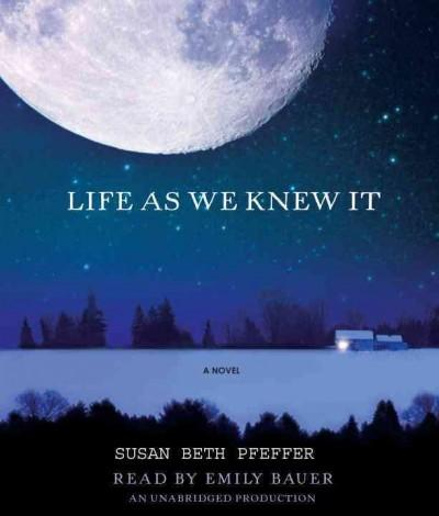 Life As We Knew It (CD-Audio)