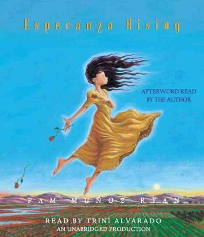 Esperanza Rising (CD-Audio)