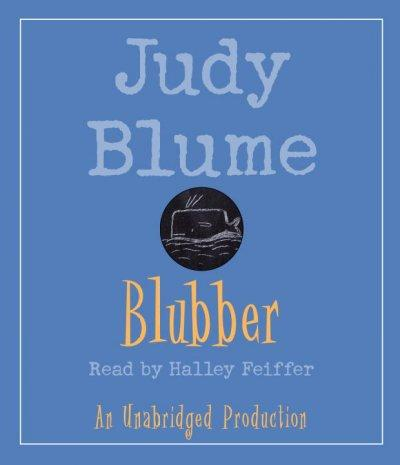 Blubber (CD-Audio)