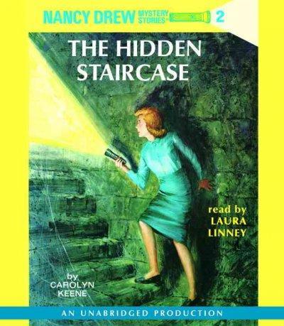 The Hidden Staircase (CD-Audio)