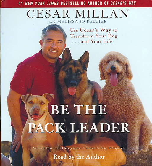 Be the Pack Leader (CD-Audio)