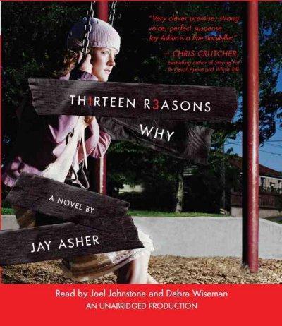 Thirteen Reasons Why (CD-Audio)