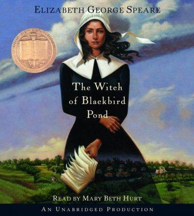 The Witch of Blackbird Pond (CD-Audio)