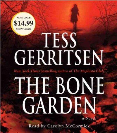 The Bone Garden (CD-Audio)