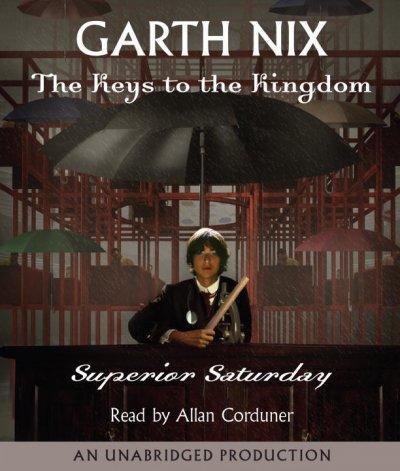 Superior Saturday (CD-Audio)