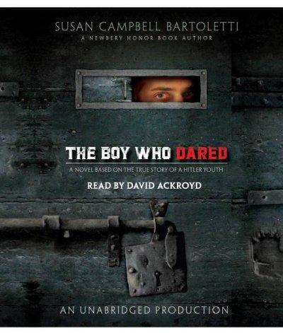 The Boy Who Dared (CD-Audio)