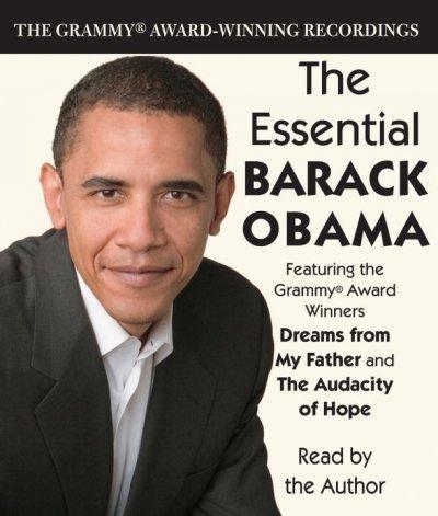 The Essential Barack Obama (CD-Audio)