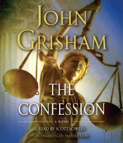 The Confession (CD-Audio)