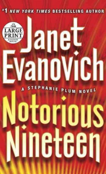 Notorious Nineteen (Paperback)