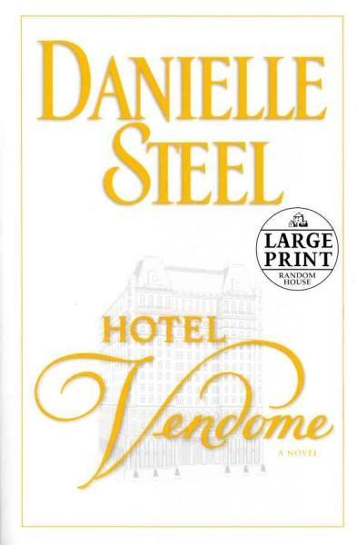 Hotel Vendome (Paperback)