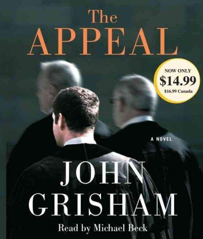 The Appeal: A Novel (CD-Audio) - Thumbnail 0