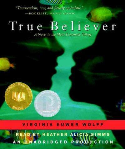 True Believer (CD-Audio)