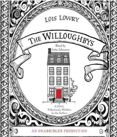 The Willoughbys (CD-Audio)