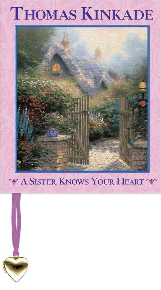 A Sister Knows Your Heart (Hardcover)