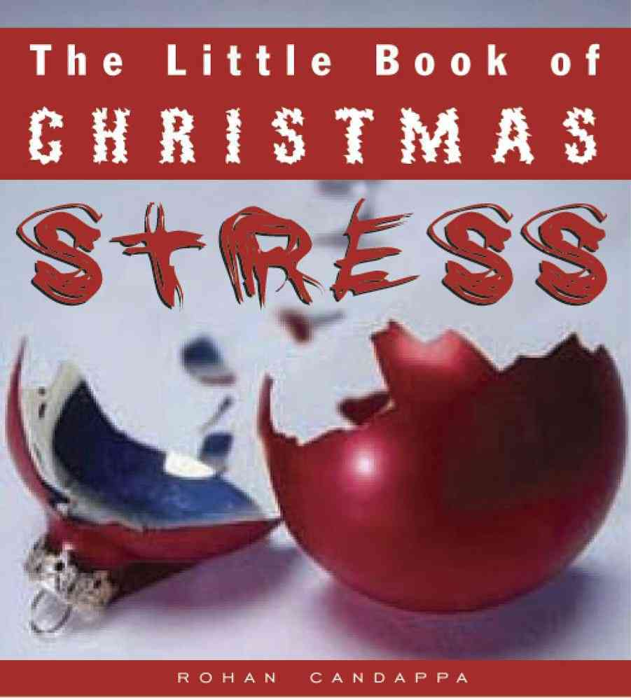 The Little Book of Christmas Stress (Paperback)