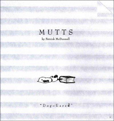 Dog-Eared (Paperback)