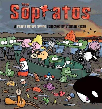 The Sopratos (Paperback)