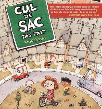 Cul de sac (Paperback)