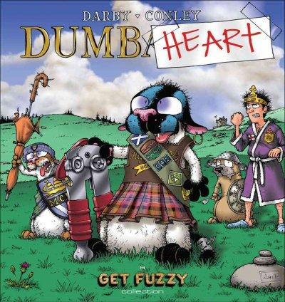 Dumbheart (Paperback)