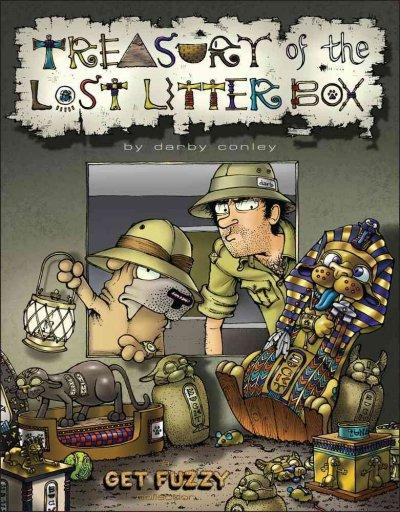 Treasury of the Lost Litter Box (Paperback)