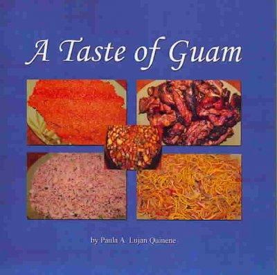 A Taste of Guam (Paperback)