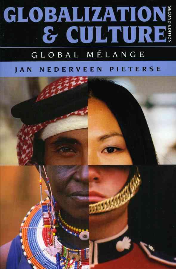 Globalization and Culture: Global Melange (Paperback)