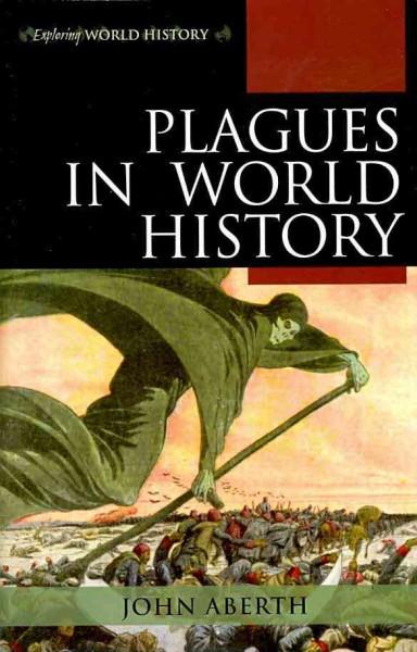 Plagues in World History (Hardcover)