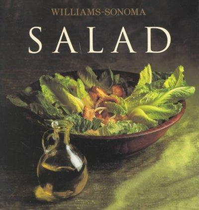 Salad: William Sonoma Collection (Hardcover)