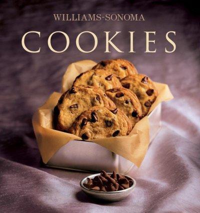 Williams-Sonoma Cookies: Cookies (Hardcover)