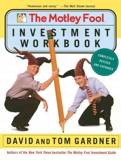 The Motley Fool Investment Workbook (Paperback)