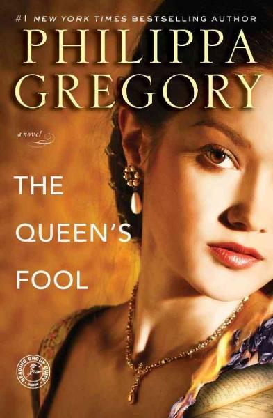 The Queen's Fool (Paperback)