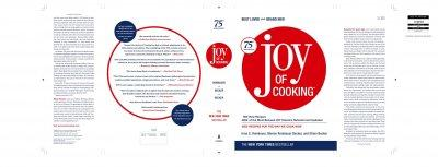 Joy of Cooking (Hardcover) - Thumbnail 0