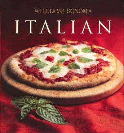 Williams-Sonoma Italian: Italian (Hardcover)