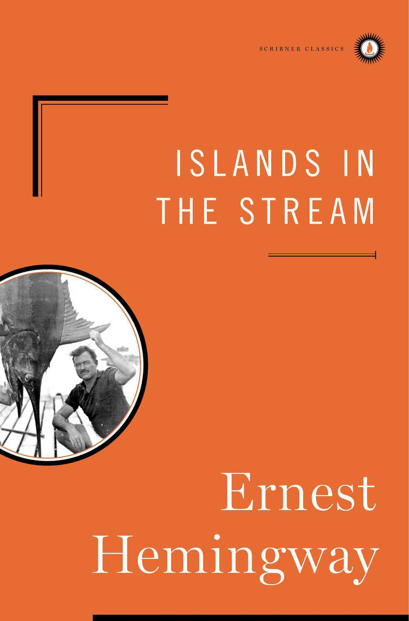 Islands in the Stream (Hardcover)