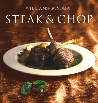 Steak & Chop (Hardcover)