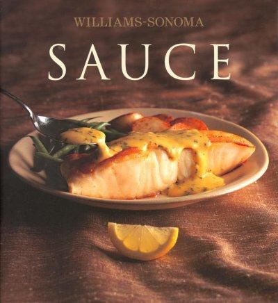 Sauce (Hardcover)