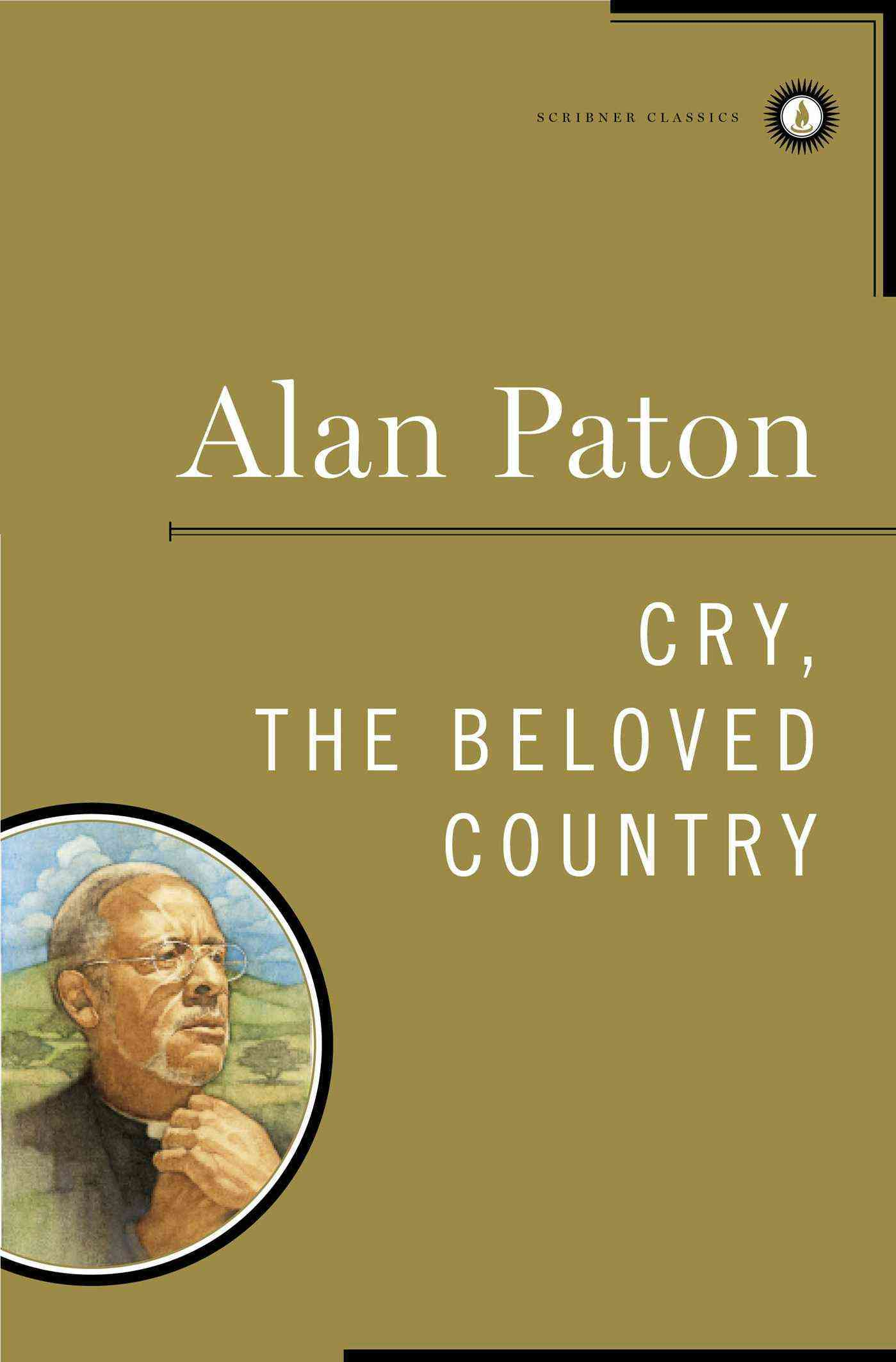 Cry, the Beloved Country (Hardcover)