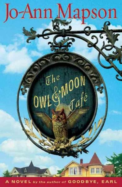 The Owl & Moon Cafe (Paperback)