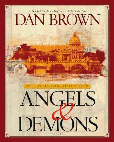 Angels & Demons (Hardcover)