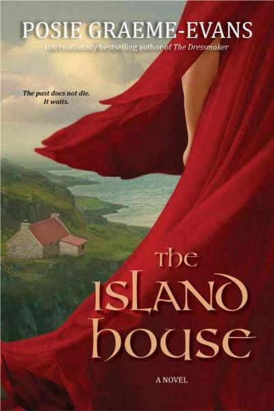 The Island House (Paperback) - Thumbnail 0