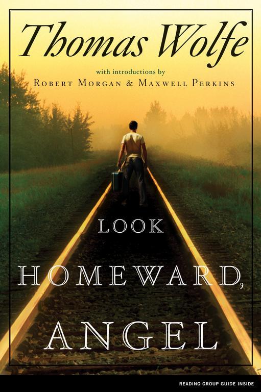 Look Homeward, Angel (Paperback)