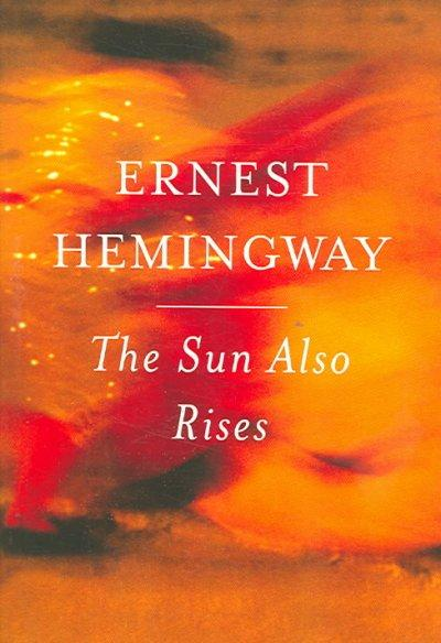The Sun Also Rises (Paperback)