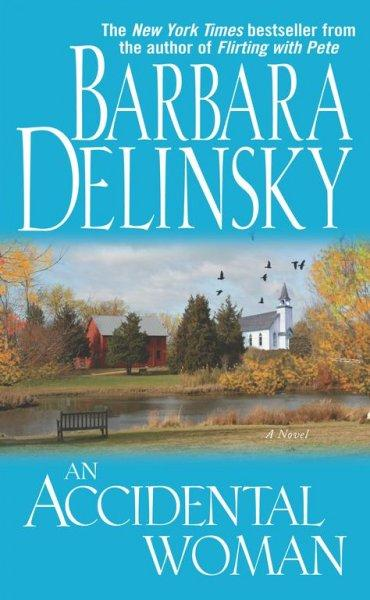An Accidental Woman (Paperback)