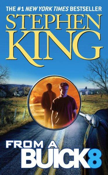 From a Buick 8: A Novel (Paperback)