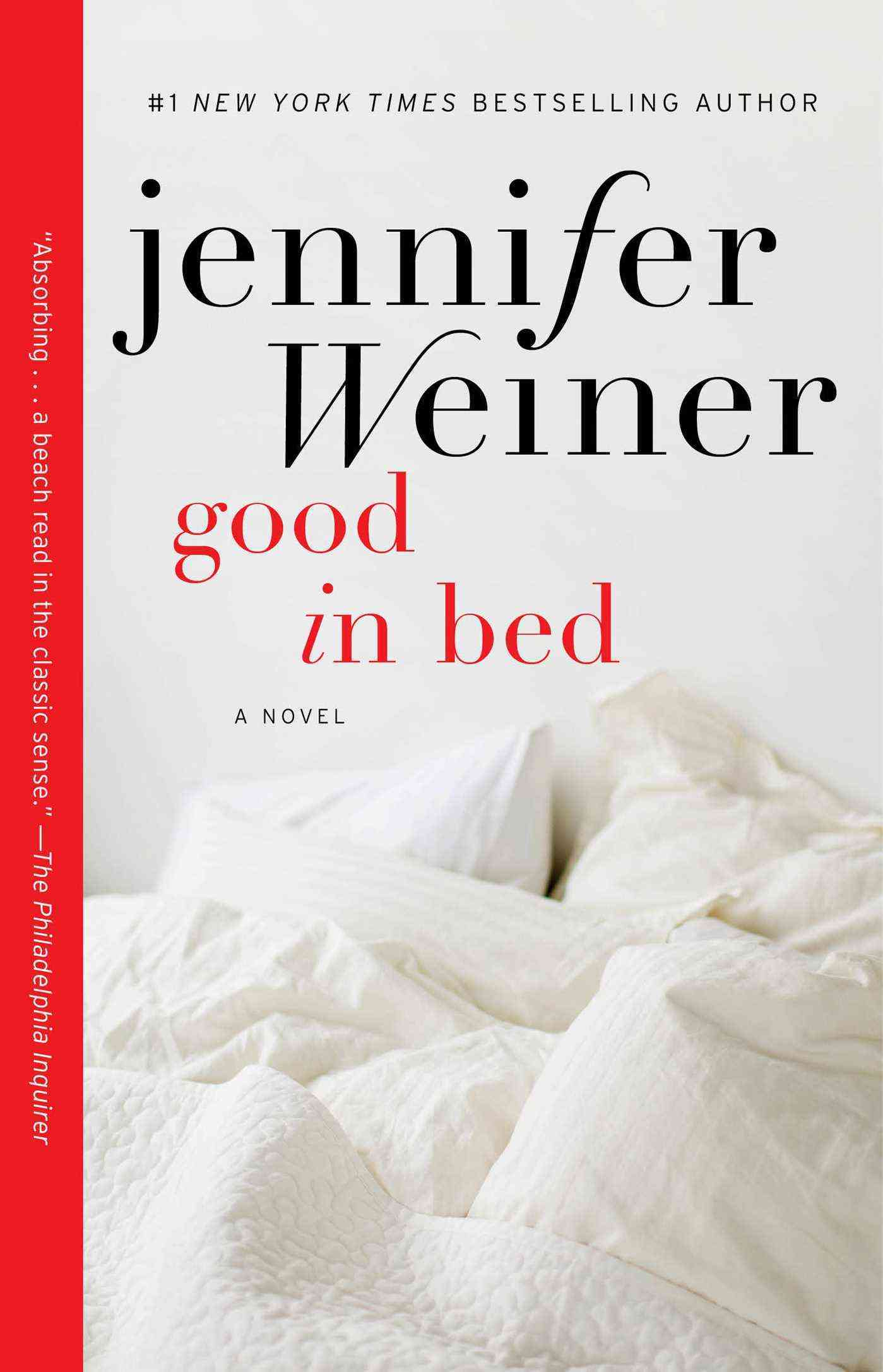 Good in Bed: A Novel (Paperback)